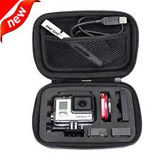 SMALL Carry Case Bag Box Protection for HD1080P SJ4000 SJ5000 Go pro 1 2 3 3+ UB