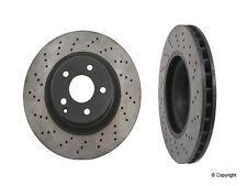 OPparts 40533026 Disc Brake Rotor