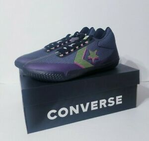 Converse All Star Pro BB Evo Mid Soundwave Basketball shoes 170763C New Size