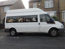 Ford Transit Minibus 350 LWB 15 Seater