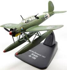 Arado Ar 196, Sink The Bismark! 1941, 1:72 Scale Diecast Model