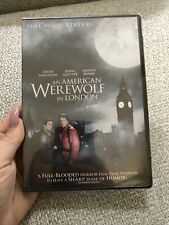 An American Werewolf in London Dvd 2 disc Full Moon Edition. •Sealed•