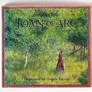 Joan Of Arc - Josephine Poole (Hardback, 1998 Hutchinson)