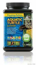 EXO Terra Floating Pellets Aquatic Turtle Juvenile 560g