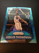 Hollis Thompson  76ers 2015-2016 Panini Prizm Light Blue  #177  79/199