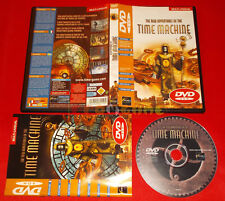 THE NEW ADVENTURES OF THE TIME MACHINE Pc Versione Italiana ○ COMPLETO