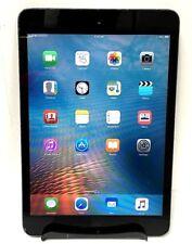 Apple iPad mini 1st Gen. 16GB, Wi-Fi + Cellular (AT&T), 7.9in - Black & Slate