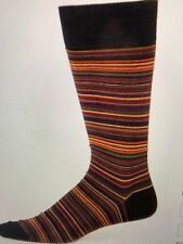 Marcoliani Poncho Striped Dress Socks  ($39) w/tax  (one size)