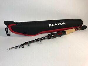 Daiwa BLAZON MOBILE MB 666TMB Baitcasting Rod *S8080