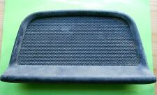 MG ZR ROVER 25 200 RUBBER ANTI SLIP DASHBOARD CONSOLE MAT ~ 2 PICS