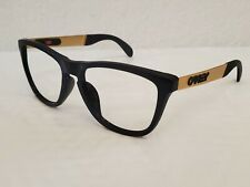 Used Oakley Frogskins Mix 09428F - 1255 Replacement Frame