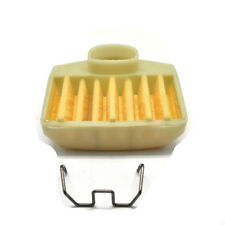 Air Filter with Clip Replace for Husqvarna 362 371 372 365 Chainsaw 503814503