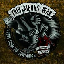 THIS MEANS WAR! - HEARTSTRINGS   CD NEU