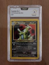 Carte Pokémon Tyranitar Holo 12/75 - Neo Discovery - 1 Edition - ENG - Wizards