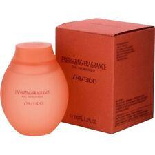Shiseido Energizing Fragrance Eau Aromatique Women 3.3 oz Eau de Parfum Spray