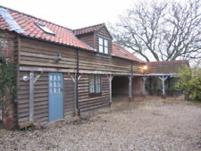 Norfolk June Cottage, House & Bungalow Accommodations