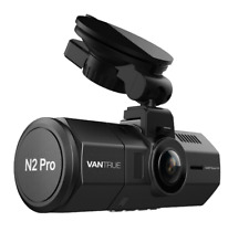 Vantrue N2 Pro Uber Dual Dash Cam 1920x1080P Front and Rear Brand New in Box
