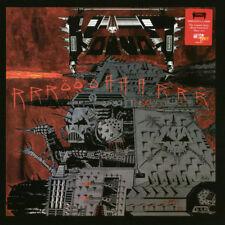 Voïvod / Voivod – Rrröööaaarrr LP / Vinyl / New Re (2017) Thrash Metal