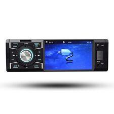 Car Bluetooth FM MP3 MP5 Stereo Radio Receiver Aux with USB SD 4x45W WinCE 6.0