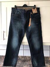 New Mens Denim Jeans W38 L30