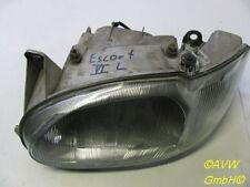 Hauptscheinwerfer links 7385093 FORD ESCORT VII (GAL, AAL, ABL) 1.6 I 16V