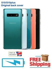 SAMSUNG GALAXY S10 G973 G975 REAR BACK GLASS BATTERY COVER REPLACEMENT