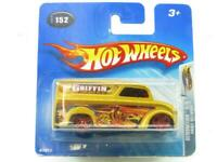 Hotwheels Demonition Dairy Delivery 5/5 B3873 Short Card 1 64 Scale Sealed