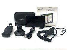 Bundle Garmin Nuvi 3790LMT Lifetime Traffic Maps 2020 Maps Car GPS + Accessories