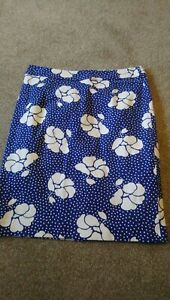 Boden Skirt Size 12 Petite