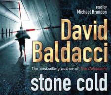 Adults Audio CD Audiobooks David Baldacci