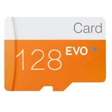 128GB Micro SD Karte TF Speicherkarte Speicherkarte Klasse 10 für Telefon Kamera