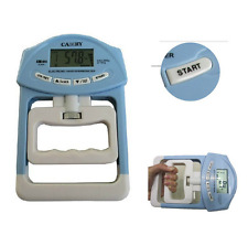 198lb/90kg Electronic Hand Grip Strength Meter Measuring Dynamometer Training