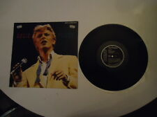 David Bowie – Golden Years -  RCA – Club Edition - Vinyl LP