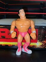 WWF Hasbro The Model Rick Martel Wrestling Action Figure Loose Series 5 1993