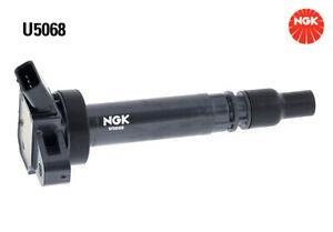 NGK Ignition Coil U5068 fits Toyota Celica 1.8 16V TS (ZZT231)