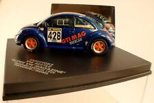 "Vitesse SKM99083 SKID VW Beetle ""super vw magazine""  1/43 en boîte"
