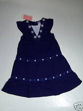 NWT Gymboree Santorini Sweetie Blue Dress 6 (fits 5 5T)