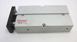 Humphrey HTDA 25 X 3 Twin-Rod Pneumatic Cylinder