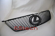 06 07 08 Lexus IS250 IS350 IS-F Style Front Grill Grille NEW