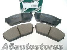 BRAKE PADS for Accord SY BALLADE Civic AG AH CRX AF Shuttle AR ROVER 213 216