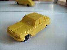 Tomte Laerdal Stavanger Norway Renault 16 TS in Yellow