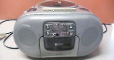 Aiwa Csd-Td41U Compact Disc Stereo Radio Cassette Recorder