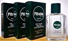 PITRALON  Classic  Pre Shave  PRESHAVE  3 x 100 ml  (EUR 6,27 / 100 ml)