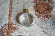 CHANEL CHANCE EAU DE PARFUM 30 ml Bottiglia, solo *** VUOTO ***