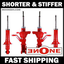 Mookeeh MK1 Stiff Shorter Shocks Struts For Lowered 02-04 Acura RSX All Type-S