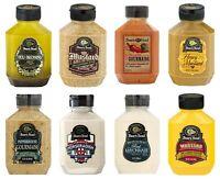 Boar's Head Sauce: Horseradish, Mayonnaise, Mustard Choose any Boars Head