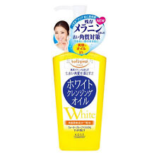 ☀ Kose Softymo White Cleansing Oil Makeup Remover 230ml Japan ☀