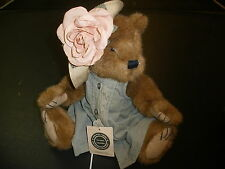 Boyd'S Bear Marie B. Bearlove Used With Tags Collectible