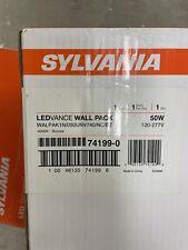 Sylvania 74199-0 50W WALPAK1N/050UNV740/NC/BZ