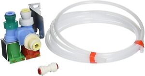 2-3 Days Delivery W10408179 ICE MAKER INLET WATER VALVE FOR WHIRLPOOL